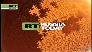 USA: vége az orosz TV-adásnak