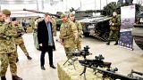 ترمیم جاده های اروپا با هدف تسهیل حمل و نقل تجهیزات نظامی