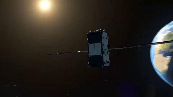 Galileo, a GPS európai változata