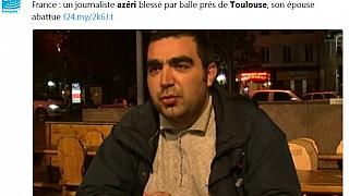 Fusillade près de Toulouse : deux Azéris pris pour cible