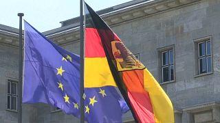 Deutschland baut weiter Schulden ab