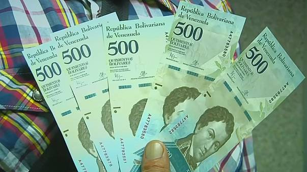 What does it mean to live in a country with hyperinflation? Venezuelans respond