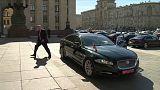 Rusia responde expulsando a 150 diplomáticos de su territorio