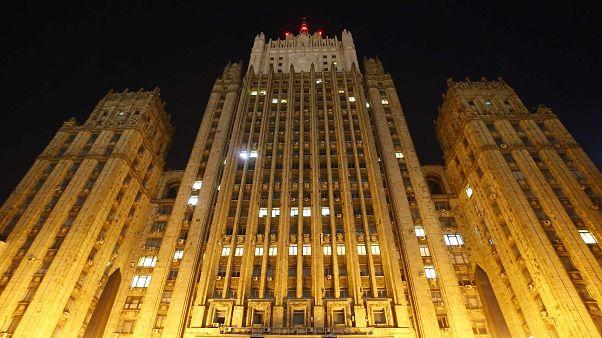 Ρωσία: Μαζικές απελάσεις δυτικών διπλωματών