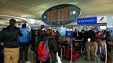 Huelgas de aviación en Francia y Portugal durante la Semana Santa