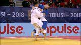 Judo: Tbilisi Grand Prix, Georgia protagonista
