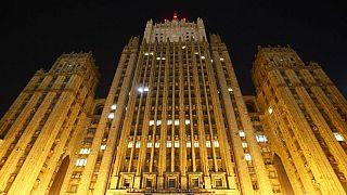 Rusya'dan Batılı ülkelere diplomatik misilleme