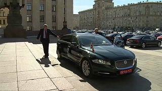 Russland: Massenexodus der Diplomaten
