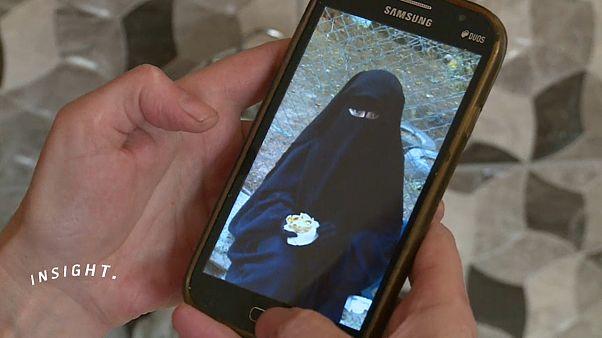 В ловушке ИГИЛ: история вдовы джихадиста