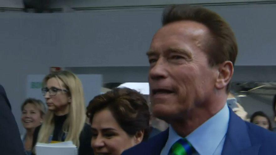 Arnold Schwarzenegger opéré d'urgence