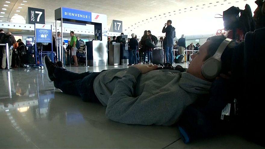 Flugverkehr: Streiks bei Ryanair und Air France – Ausfälle möglich