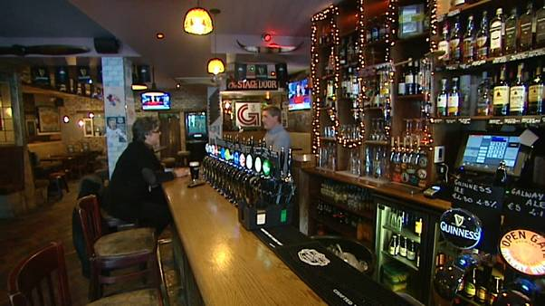 Viernes Santo con alcohol en Irlanda