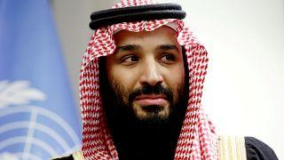 محمد بن سلمان يلتقي بقيادات لمنظمات يهودية أميركية