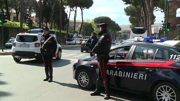 İtalya'da Paskalya öncesi terör alarmı