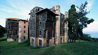 یتیمخانه پرینکیپو؛ قدیمیترین سازه چوبی در اروپا
