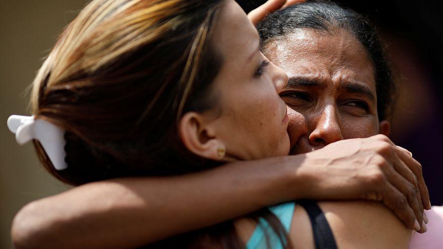 Mutinerie mortelle au Venezuela