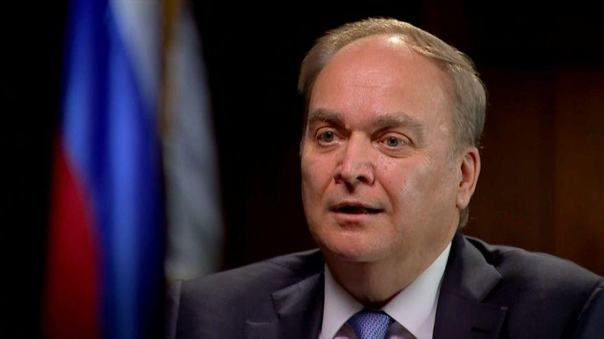 'Hay mucha desconfianza entre Moscú y Washington'