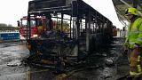 Incêndio obrigava a evacuação no aeroporto de Stansted