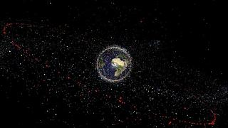 Houston, we have a space junk problem: View