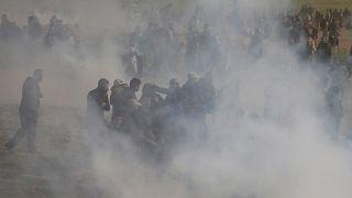 Αιματοχυσία στη Γάζα - Τουλάχιστον 16 νεκροί