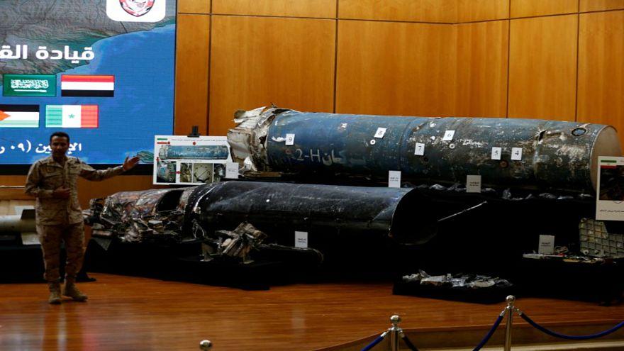 السعودية تعترض صاروخا أطلقه الحوثيون على نجران