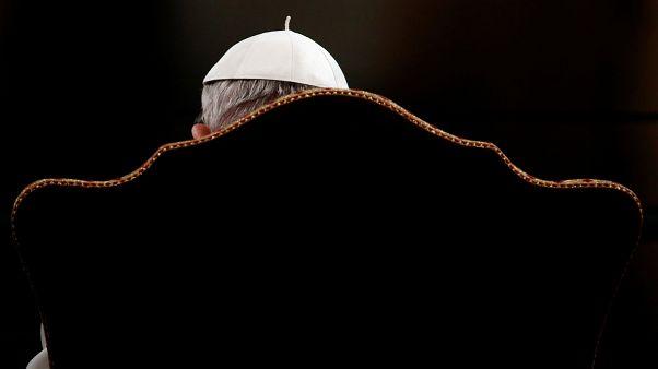 """Ostern in Rom: Papst gegen eine """"Welt voller Kriege"""""""