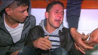 UNO zu Gaza-Protesten: Tödliche Gewalt darf nur allerletztes Mittel sein