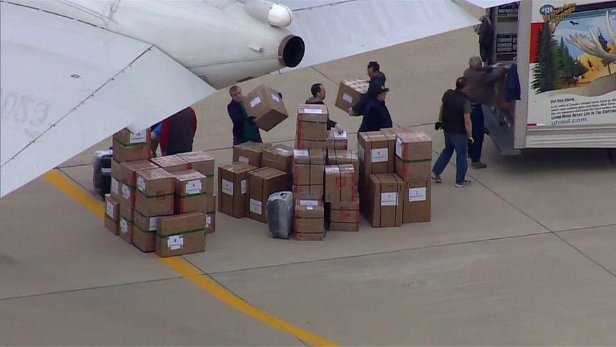 Skripal-Affäre: Diplomatenjagd in Ost und West – 300 müssen ihre Koffer packen