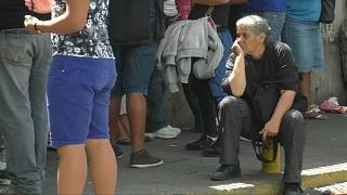 Venezuela: Hostienknappheit zu Ostern