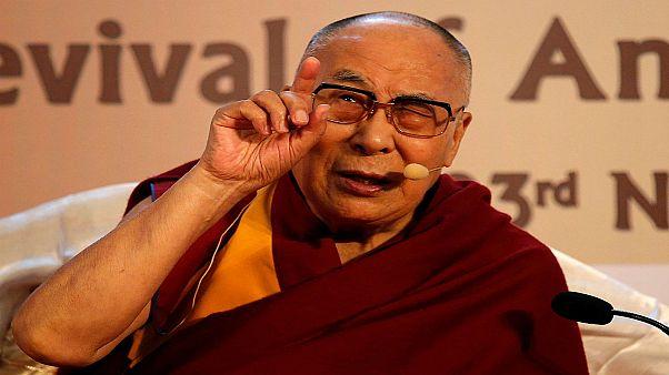 دلاي لاما يحيي 6عقود من المنفى بعيدا عن التيبت