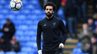 Mohammed Salah for president