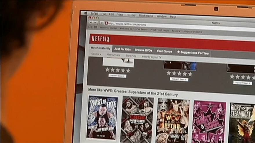 AB'den Netflix düzenlemesi