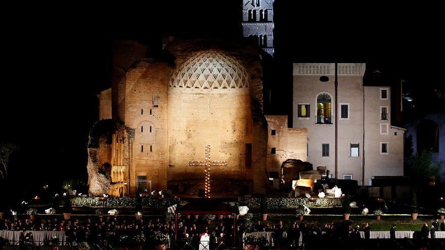 روما تستدعي السفير الفرنسي بسبب حادث على الحدود