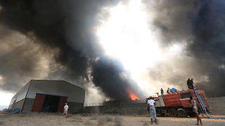 Cuando arde la esperanza en el Yemen
