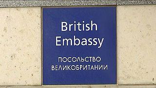 Rusya'dan İngiltere'ye yeni diplomatik misilleme