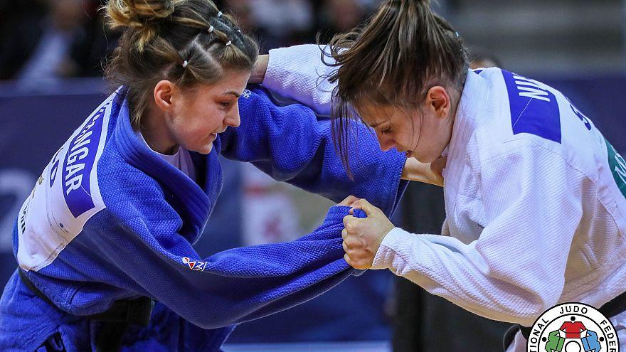 Judo: Tiflis tarihi anlara tanıklık ediyor