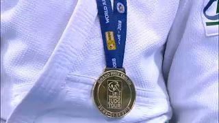 Tbiliszi Judo Grand Prix, 2. nap