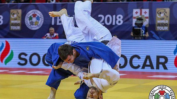 Kirakozashvili vs. Semenov