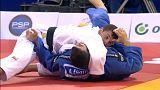 Judo: Tag 2 des Tbilisi Grand Prix