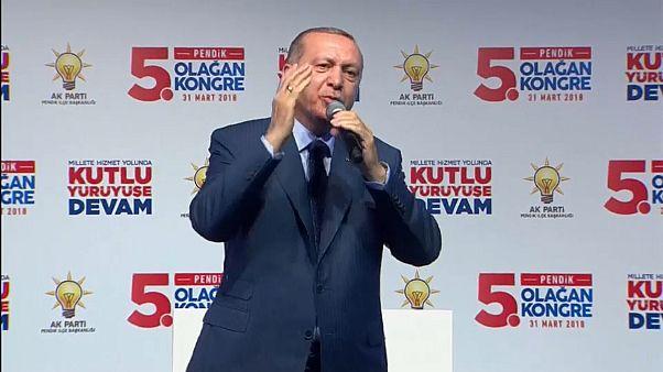 Erdoğan'dan Kosova Başbakanı'na: Kimden talimat aldın
