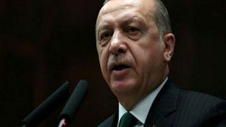 Απειλές Ερντογάν στον Χαραντινάι:« Θα πληρώσεις»