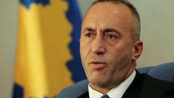 """Erdogan an Haradinaj: """"Hey, Kosovo-Regierungschef"""""""