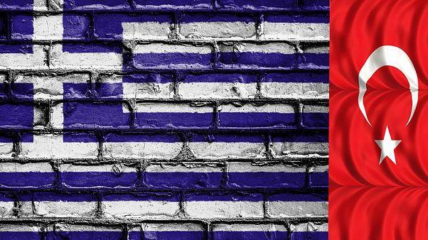 Άγκυρα: «Δικά μας τα Ίμια» - Άμεση απάντηση της Αθήνας