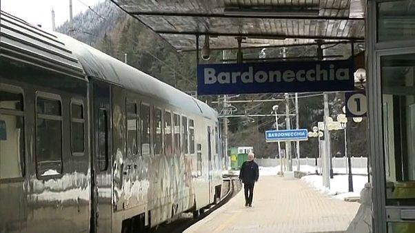 Roma convoca embaixador francês por incidente na fronteira