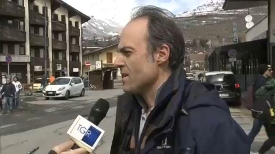 Bekérette az olasz külügy a francia követet