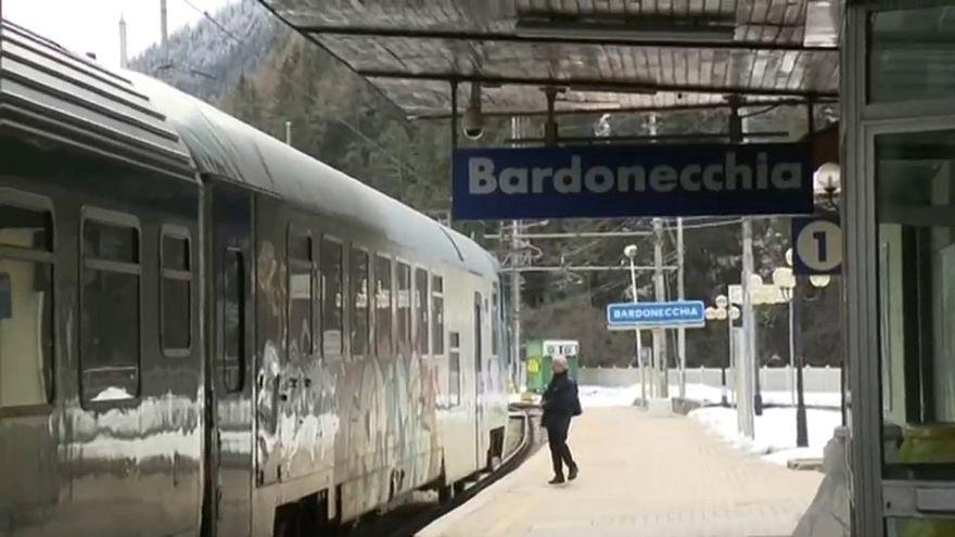 Incidente fronterizo entre Italia y Francia