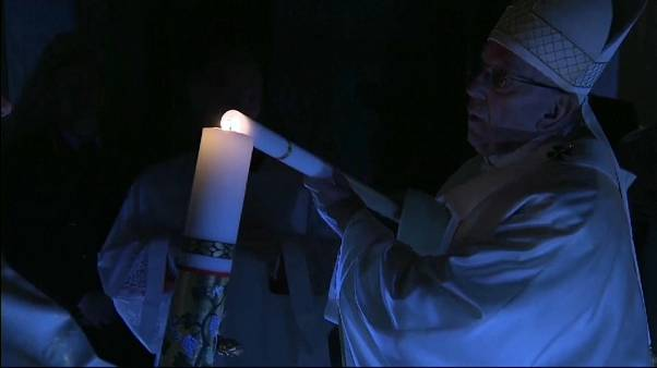 El papa insta a los cristianos a actuar contra las injusticias