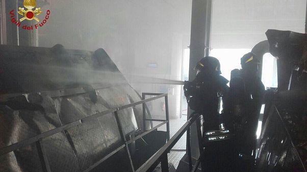 Esplosione in azienda che produce mangimi a Treviglio, due morti