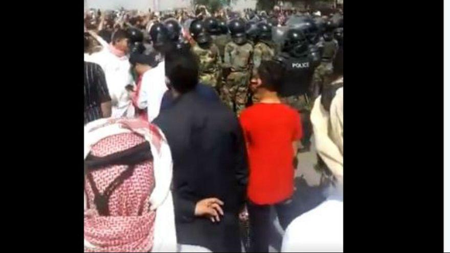 اعتراض در اهواز به «انکار هویت عربها» در صدا و سیما