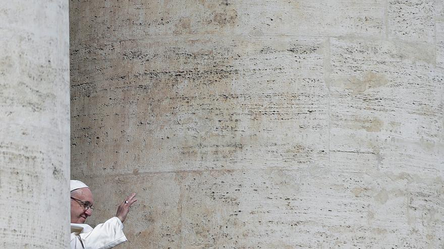 Pasqua blindata in Vaticano